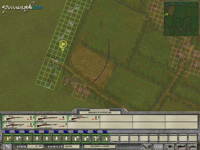 GI Combat  Archiv - Screenshots - Bild 8