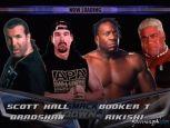 WWF Wrestlemania X8 - Screenshots - Bild 15