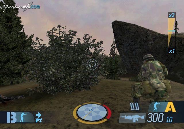 Ghost Recon Archiv - Screenshots - Bild 20