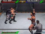 WWF Wrestlemania X8 - Screenshots - Bild 17
