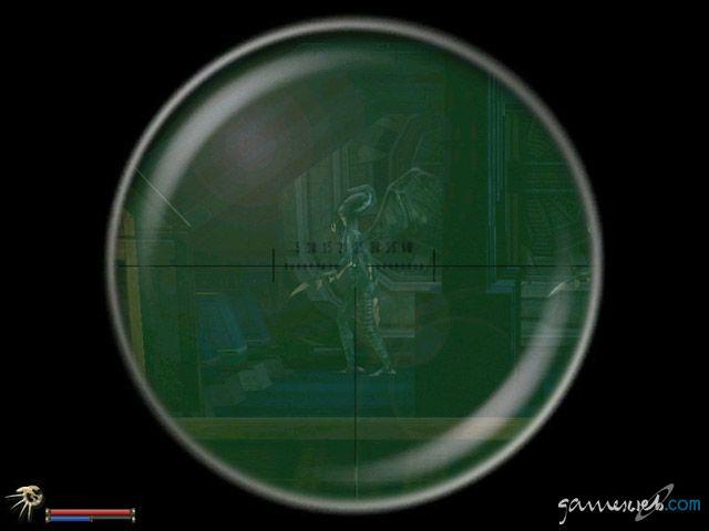 Archangel - Screenshots - Bild 3