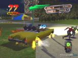 Crazy Taxi 3 - Screenshots - Bild 6