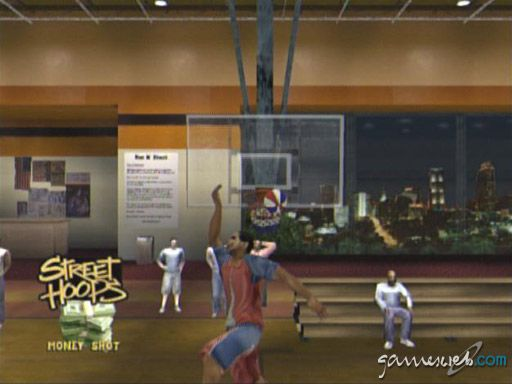 Street Hoops - Screenshots - Bild 16