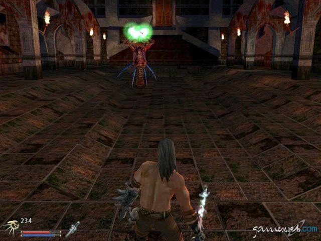 Archangel - Screenshots - Bild 6