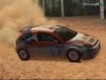 Colin McRae Rally 3  Archiv - Screenshots - Bild 3