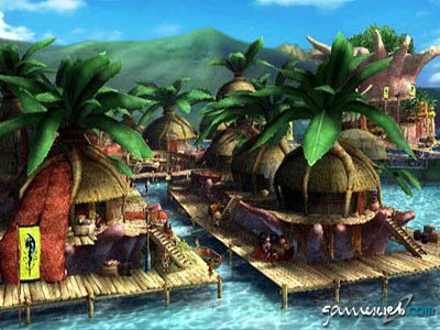 Final Fantasy X-2  Archiv - Screenshots - Bild 38