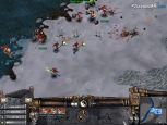 Battle Realms: Winter of the Wolf  Archiv - Screenshots - Bild 4
