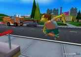Simpsons Skateboarding  Archiv - Screenshots - Bild 7