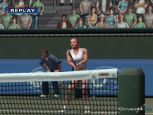 Pro Tennis WTA Tour - Screenshots - Bild 8