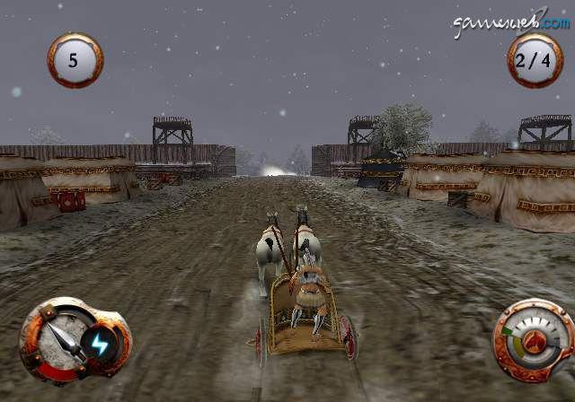 Ben Hur  Archiv - Screenshots - Bild 2
