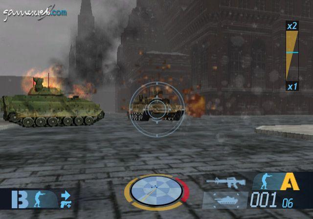 Ghost Recon Archiv - Screenshots - Bild 12