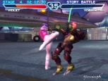Tekken 4 - Screenshots - Bild 16