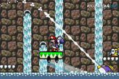 Yoshi's Island: Super Mario Advance 3  Archiv - Screenshots - Bild 24