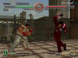 Capcom Fighting All Stars  Archiv - Screenshots - Bild 5
