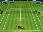 Virtua Tennis 2  Archiv - Screenshots - Bild 7