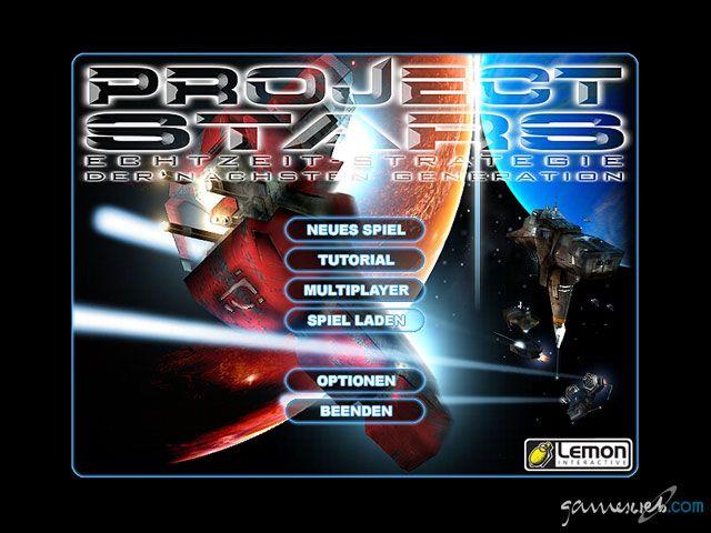Project Stars - Screenshots - Bild 2