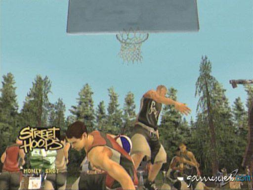 Street Hoops - Screenshots - Bild 17