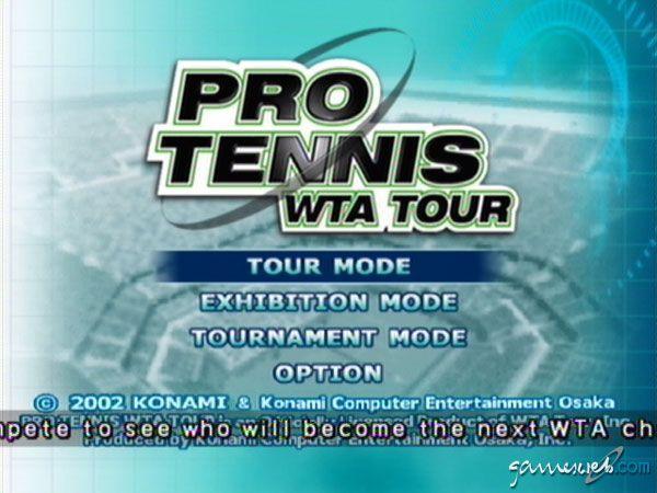 Pro Tennis WTA Tour - Screenshots - Bild 19