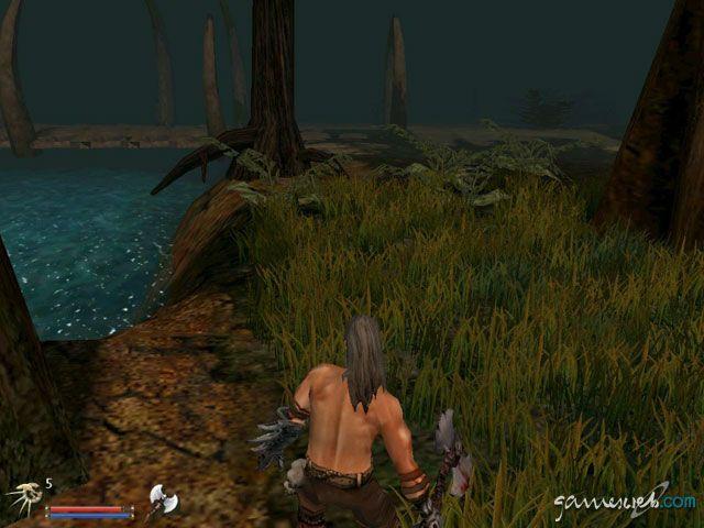 Archangel - Screenshots - Bild 7