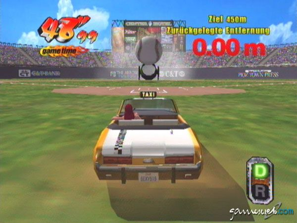 Crazy Taxi 3 - Screenshots - Bild 19