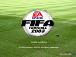 FIFA 2003 - Screenshots - Bild 2