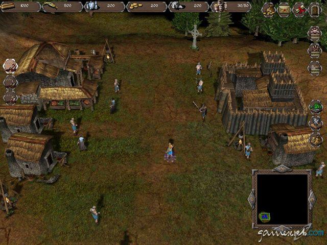 Highland Warriors - Screenshots - Bild 4
