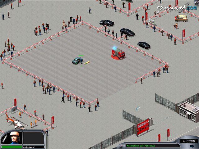 Emergency 2 - Screenshots - Bild 18