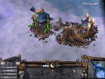 Battle Realms: Winter of the Wolf  Archiv - Screenshots - Bild 11