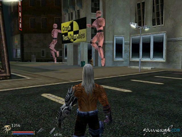 Archangel - Screenshots - Bild 16