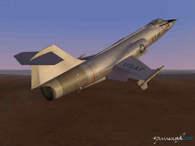 Strike Fighters: Project 1  Archiv - Screenshots - Bild 3