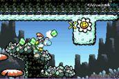 Yoshi's Island: Super Mario Advance 3  Archiv - Screenshots - Bild 7