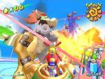 Super Mario Sunshine - Screenshots - Bild 10