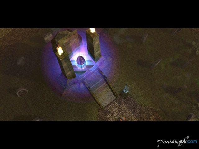 Archangel - Screenshots - Bild 10