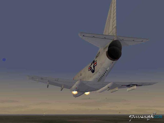 Strike Fighters: Project 1  Archiv - Screenshots - Bild 10
