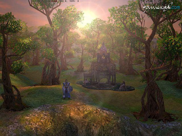 Spellforce: The Order of Dawn  Archiv - Screenshots - Bild 18
