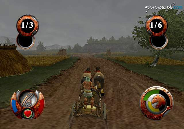 Ben Hur  Archiv - Screenshots - Bild 14