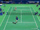 Virtua Tennis 2  Archiv - Screenshots - Bild 3