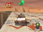 Crazy Taxi 3 - Screenshots - Bild 5