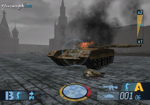 Ghost Recon Archiv - Screenshots - Bild 14