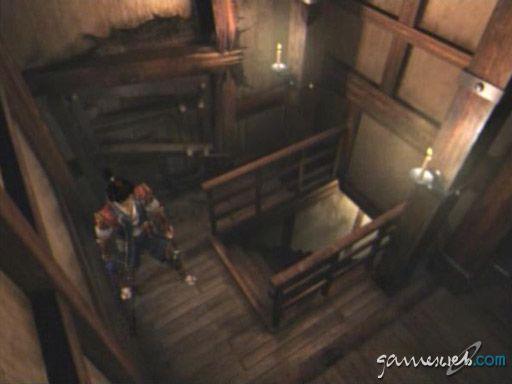Onimusha 2 - Screenshots - Bild 2