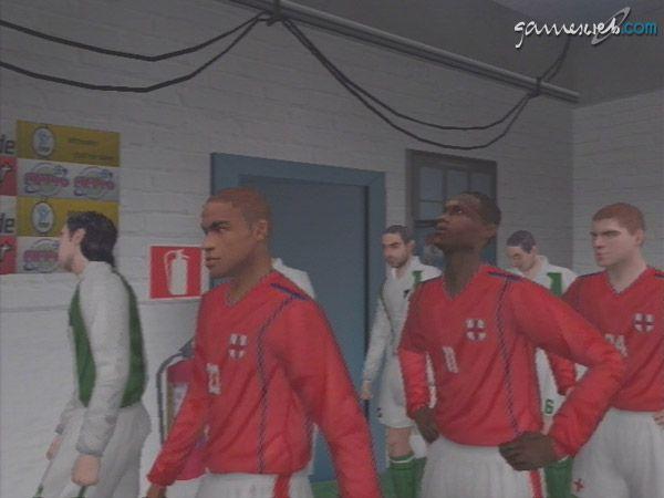 This is Football 2003 - Screenshots - Bild 9