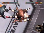 UFC: Throwdown - Screenshots - Bild 8