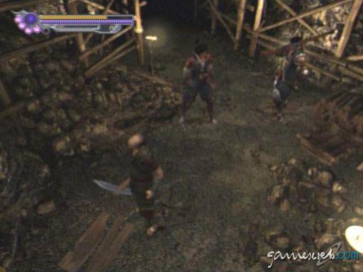 Onimusha 2 - Screenshots - Bild 16
