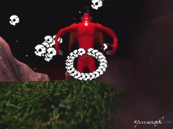 Doshin the Giant - Screenshots - Bild 19