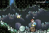 Yoshi's Island: Super Mario Advance 3  Archiv - Screenshots - Bild 8