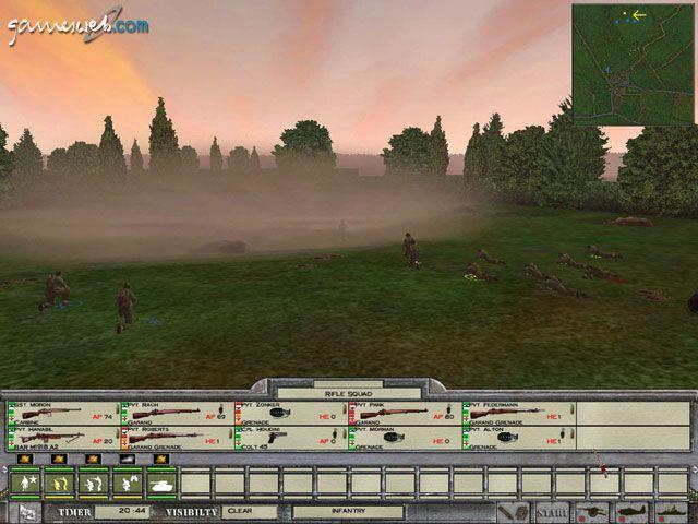 GI Combat  Archiv - Screenshots - Bild 7
