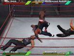 WWF Wrestlemania X8 - Screenshots - Bild 16