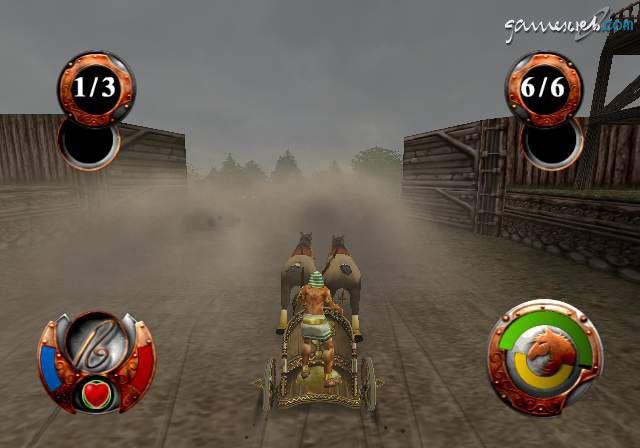 Ben Hur  Archiv - Screenshots - Bild 10