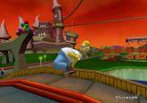 Simpsons Skateboarding  Archiv - Screenshots - Bild 5