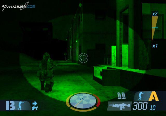 Ghost Recon Archiv - Screenshots - Bild 10